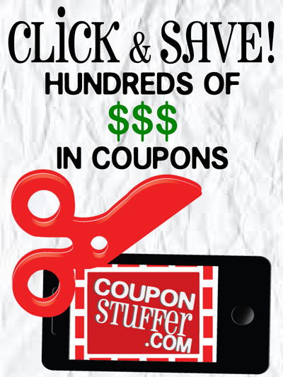 Coupon Stuffer